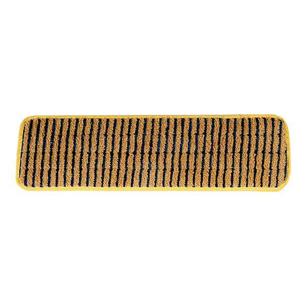 Mop Esfregão Microfibra 50cm Amarelo Rubbermaid
