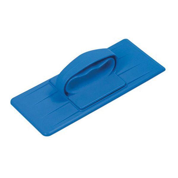 Suporte LT Minilock Azul Rubbermaid para Fibra de limpeza