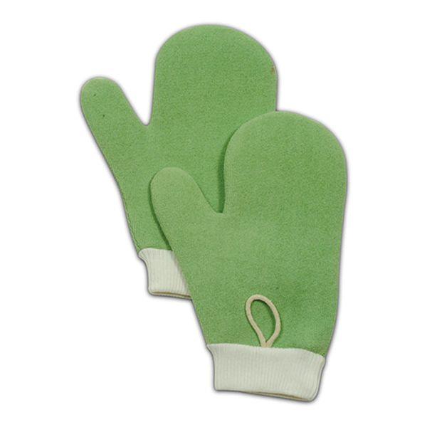 Luva Uso Geral Verde Rubbermaid