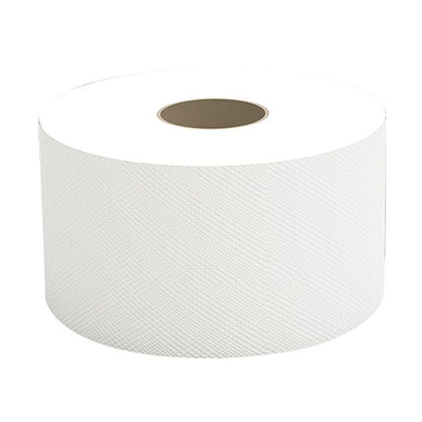 Papel Higiênico Rolão Folha Simples Tork 12 rolos com 300m