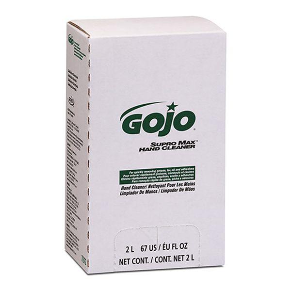 Sabonete Desengraxante Supro Max Gojo 2 Litros