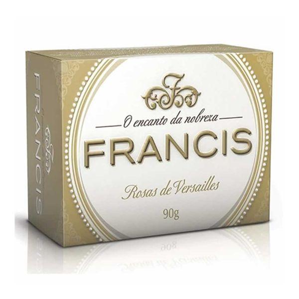 Sabonete 90g Francis