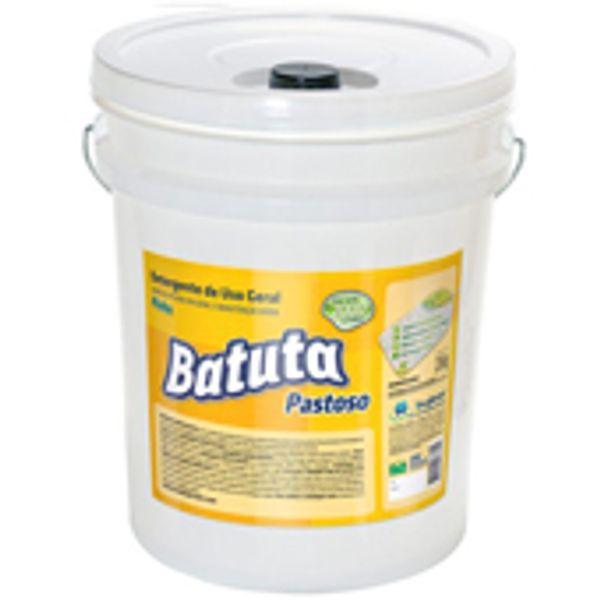 Detergente Pastoso Batuta Ingleza 20kg