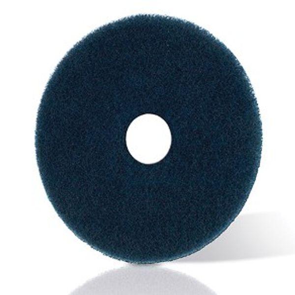 Scotch-Brite® Disco Azul Assoalho 300Mm para Limpeza Profissional 3M
