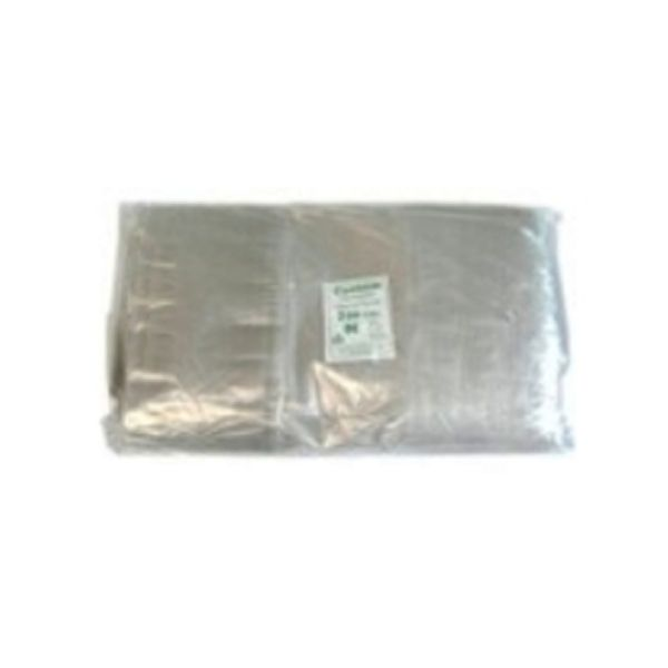 Saco de Lixo 100 Litros Transparente 75x95x0,010 Bunzl com 100 unidades