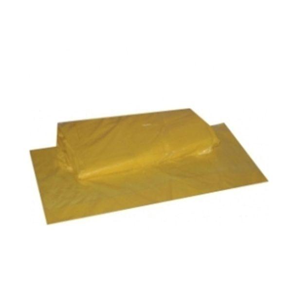 Saco de Lixo 100 Litros P2 75x85x0,005 Bunzl com 100 unidades-4279