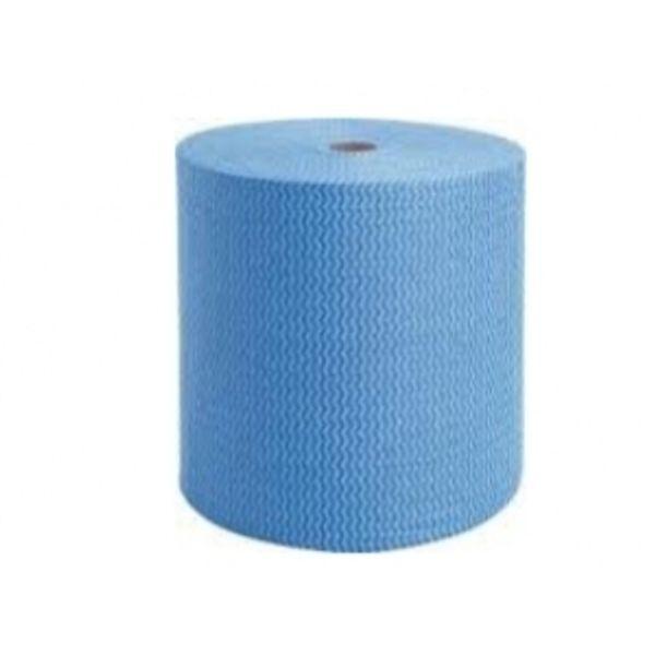 Pano de Limpeza Leve 40g 28x300m Azul Ober