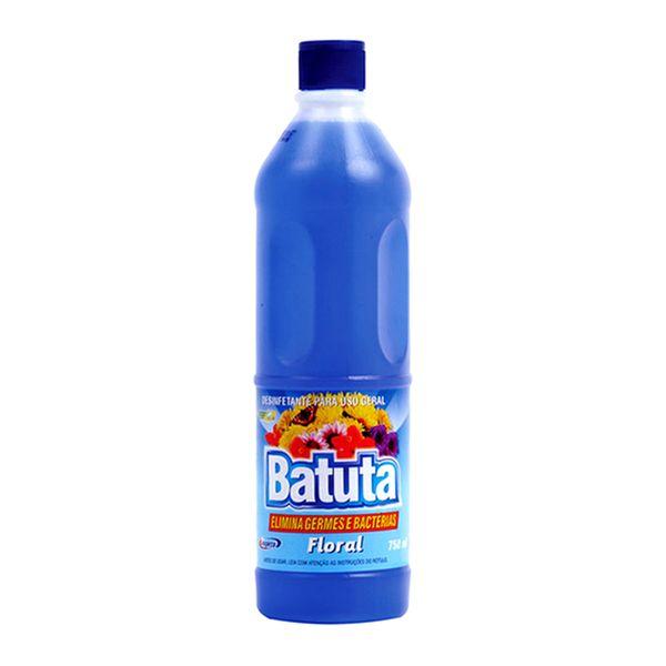 Desinfetante Floral Batuta 750ml Ingleza