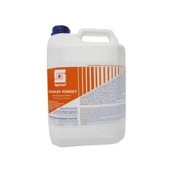 Detergente 5L Clean By Peroxy