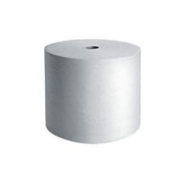 Pano de Limpeza Leve 40g 28x300m Branco Ober