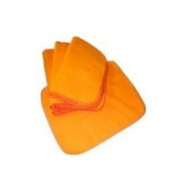 Flanela Amarela 30x60cm Caebi