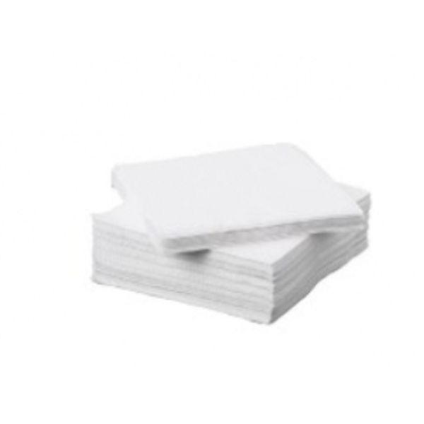 Guardanapo de papel Folha Dupla 22x23cm Dadu com 4.000 unidades