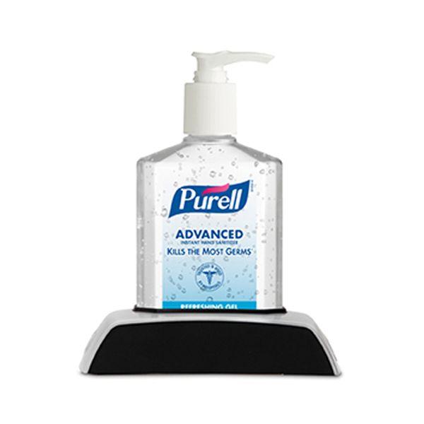 Suporte para álcool gel PURELL® Classic Holder para Frasco 236ml