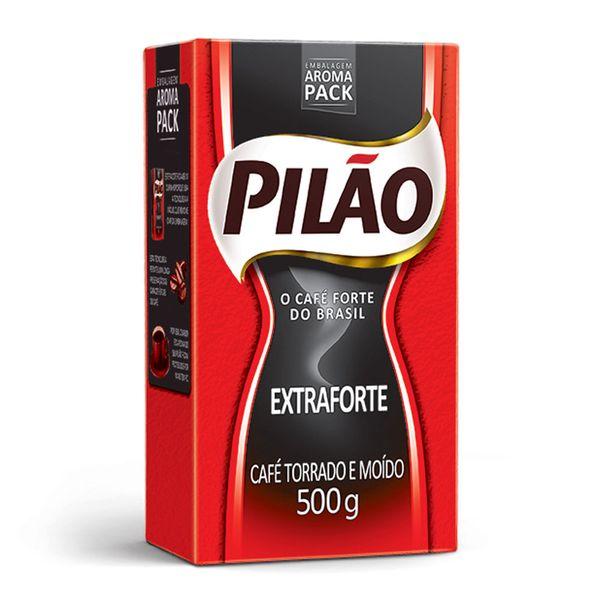 Café Pilão 500g pacote