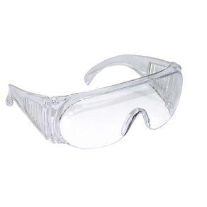 Óculos Netuno Incolor Com Anti Risco