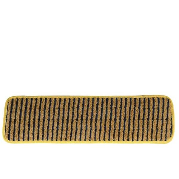Mop Esfregão Microfibra Amarelo para Flex Rubbermaid
