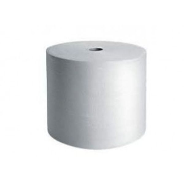 Pano de Limpeza Leve 46g 33x300m Branco Ober