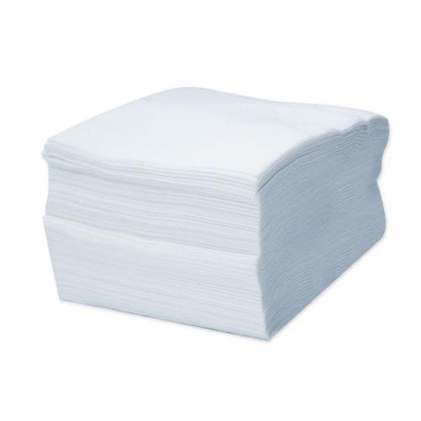 Pano Multiuso 70g 30x37cm branco Obertech com 400 unidades