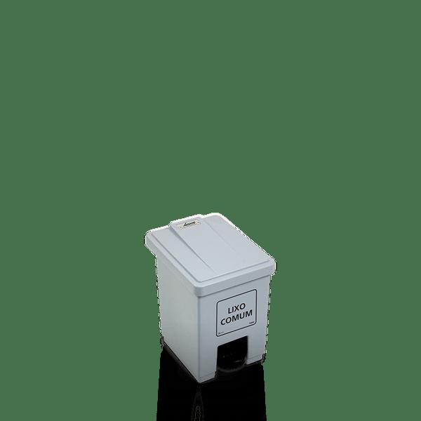 Coletor de Lixo com Pedal 15 Litros Artplan