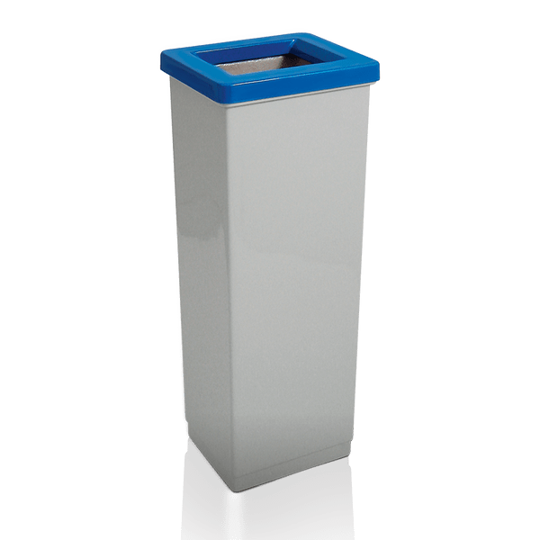 Coletor de Lixo Vazado Artplan