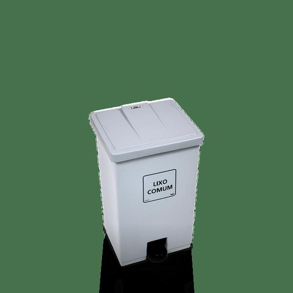 Coletor de Lixo com Pedal 60 Litros Artplan