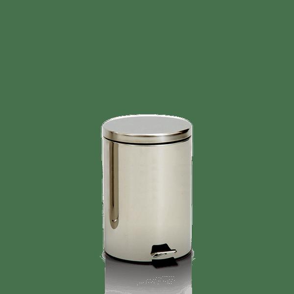 Coletor de Lixo Inox 20 Litros Artplan