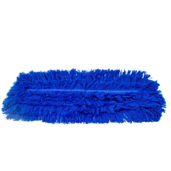 Mop Pó Acrílico 60cm Azul Mop Limp