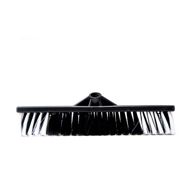 Vassoura de Pêlo 40cm com Base Plástica Dell Forte