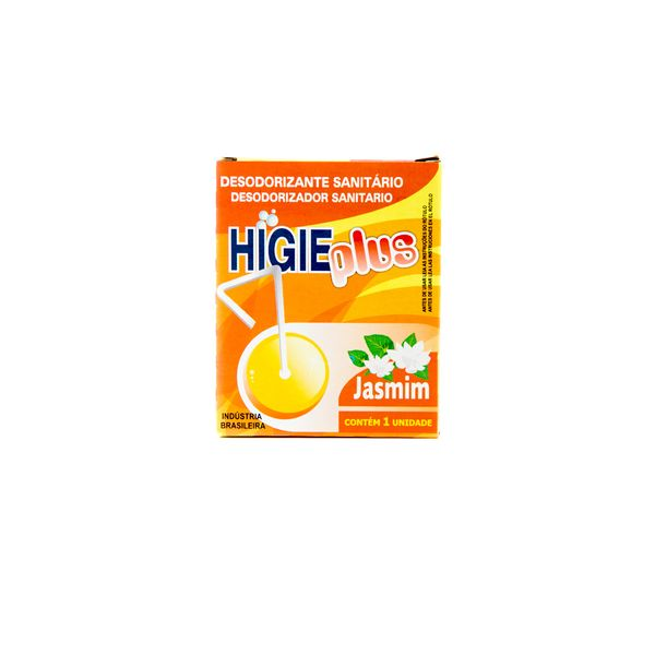 Pedra Sanitária Higie Plus 25g