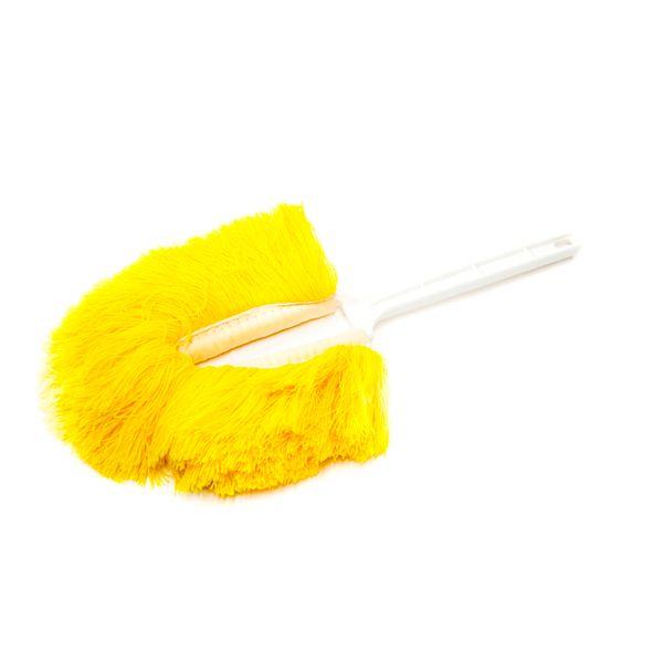 Espanador Standard Eletrostático Amarelo Bralimpia