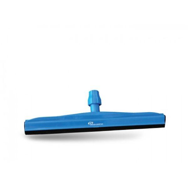 Rodo Dry Sem Cabo com Rosca 65cm Azul Bralimpia