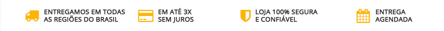 Banner Tarja - Informações de venda