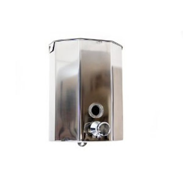 Saboneteira Industrial Inox 2 Litros Multclear