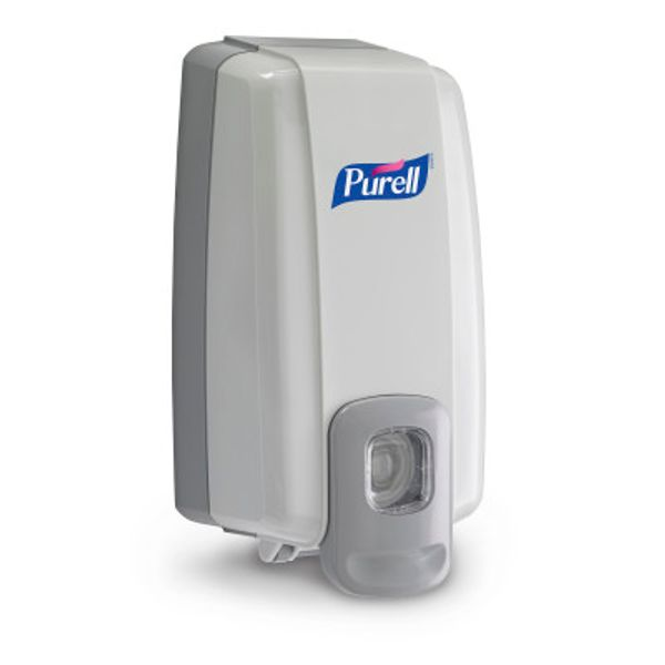 Dosador para Álcool PURELL® NXT para refil 1.000ml na cor Cinza