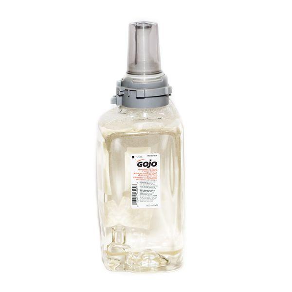 Sabonete Espuma Gojo ADX Antibacterial Foam Soap 1250ml