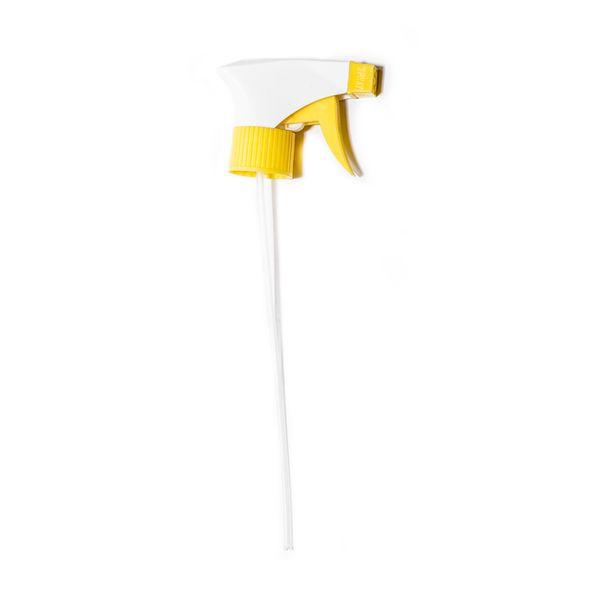 Gatilho Para Pulverizador Amarelo