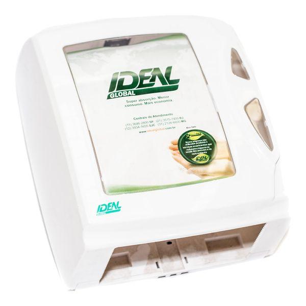Dispenser Rolão 300m ou 500m Ideal Global