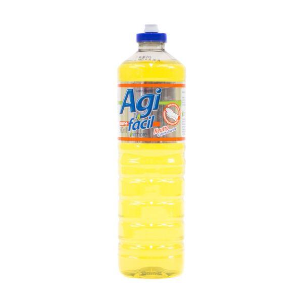 Detergente 500ml Archote