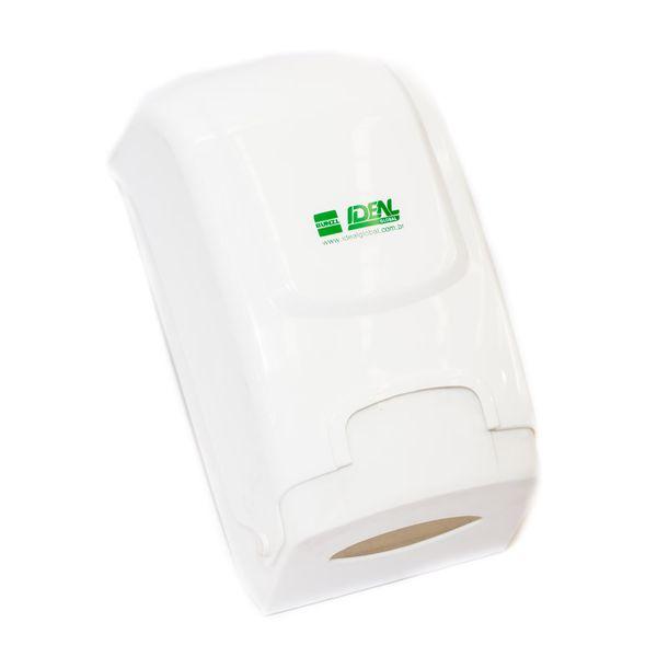 Dispenser para Papel Higiênico Kai Kai Interfolhado Branco