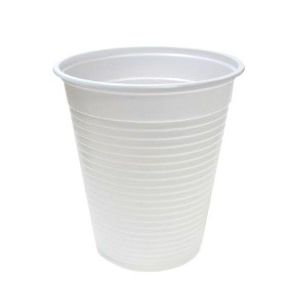 Copo Descartável para Água 180ml Topform ABNTPS com 2.500 unidades