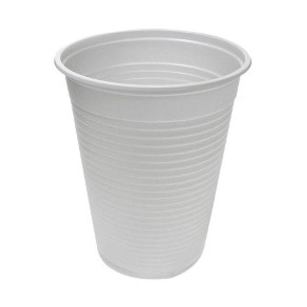 Copo Descartável para Água 200ml Coposul com 2.500 unidades