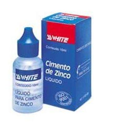 CIMENTO-FOSFATO-DE-ZINCO--LIQUIDO---SSWHITE