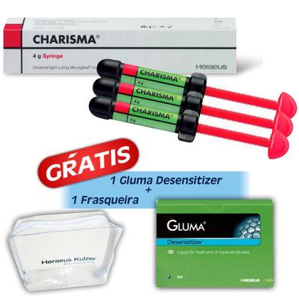 KIT-RESINAS-CHARISMA-A1-A2-A3---GLUMA-DESENSITIZER---HERAEUS-KULZER