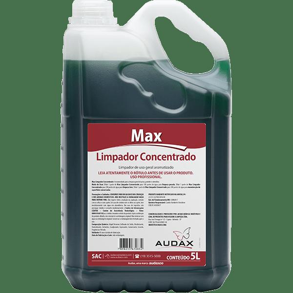 Limpador Geral Perfumado 5 Litros Talco Ideal Premium