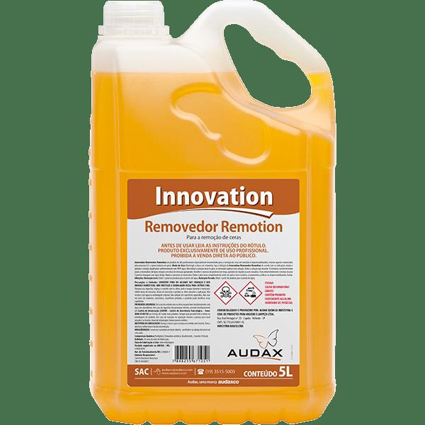 Removedor de Cera Innovation Remotion 5 Litros Audax