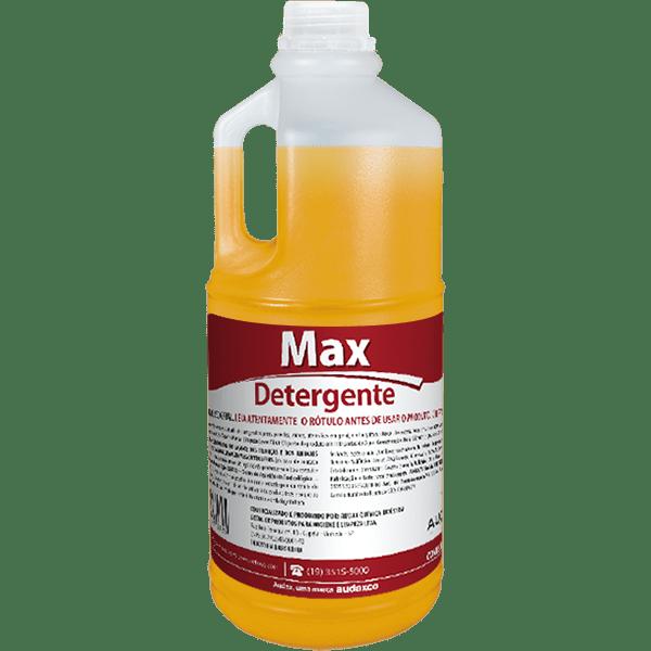 Detergente 1 Litro Audax Max