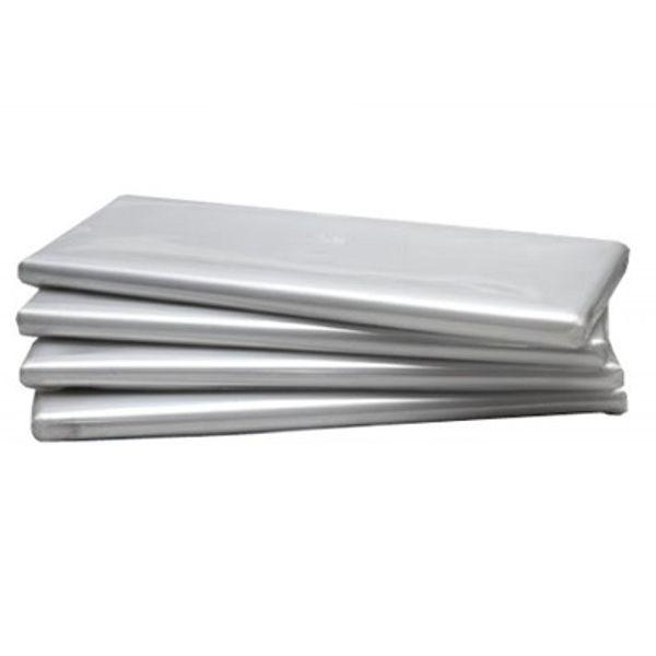 Saco Plástico 90x120x05 com 10 unidades