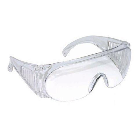 Óculos de Proteção Netuno Lente Incolor Danny - Net Suprimentos f5207da6de