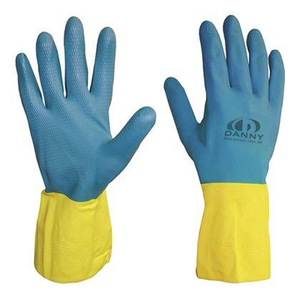 Higiene e Limpeza - Equipamentos para Limpeza - Luvas DANNY – Net ... 6e84358296