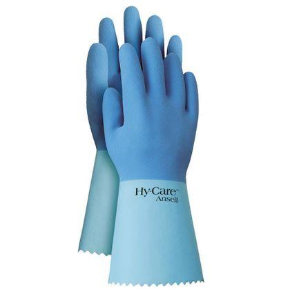 Luva-Ansell-Hy-Care-10-azul-Royal_0